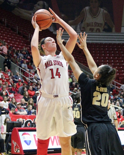 MAC PREVIEW: Ball State women's basketball looks to build on hot start