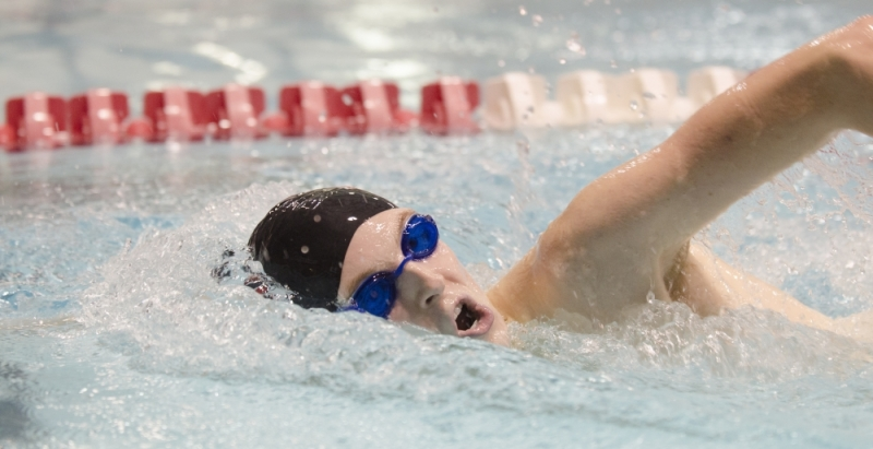PREVIEW: Ball State men's swimming and diving vs. Eastern Michigan