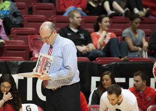 Ball State leads the way in conference awards
