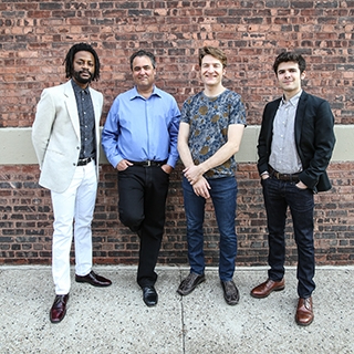 Grammy Award winners, Turtle Island Quartet, to perform at Sursa