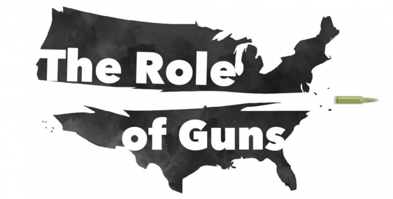 The role of guns