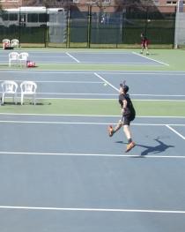 SEASON PREVIEW: Ball State men's tennis
