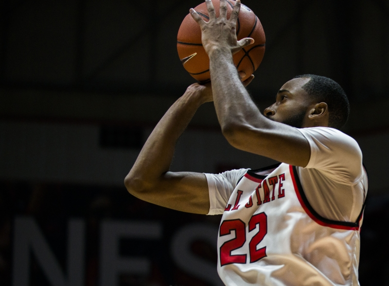 Ball State guard Jeremie Tyler impacting team in return from suspension