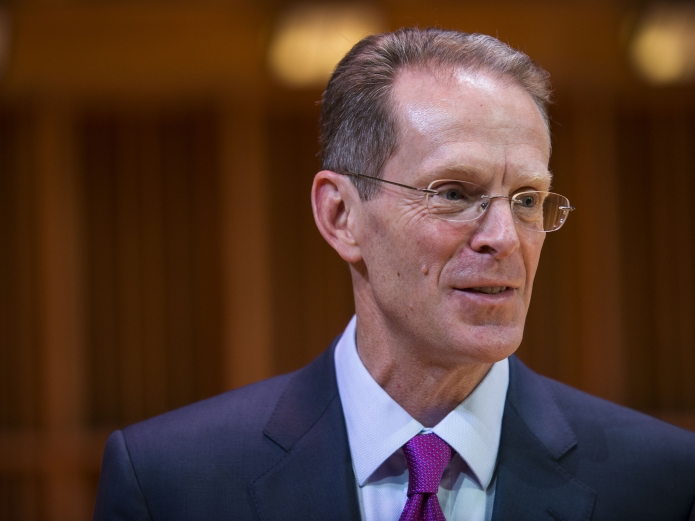 Incoming president Geoffrey Mearns to start at Ball State May 15