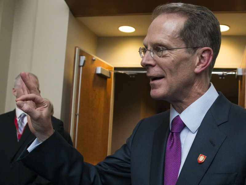 Incoming president Mearns selling Kentucky home for $920k