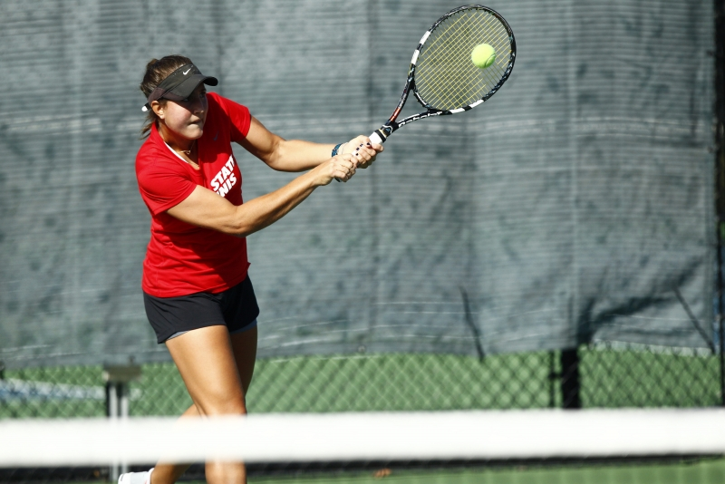 PREVIEW: Ball State women's tennis vs. Oakland University