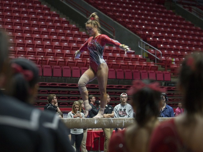PREVIEW: Ball State gymnastics MAC Championships