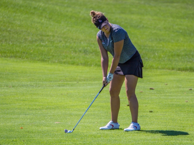 SEASON PREVIEW: Ball State women's golf looks for improvement in spring season