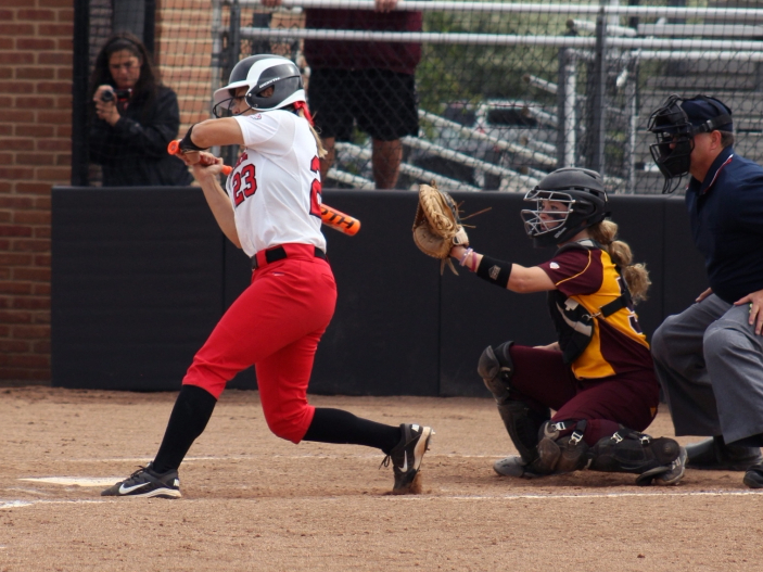 SEASON PREVIEW: Ball State softball faces tough schedule with overhauled roster