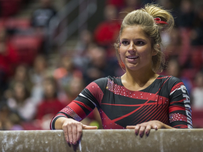 PREVIEW: Ball State Gymnastics vs. Central Michigan