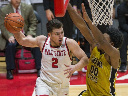 PREVIEW: Ball State men's basketball vs. Ohio