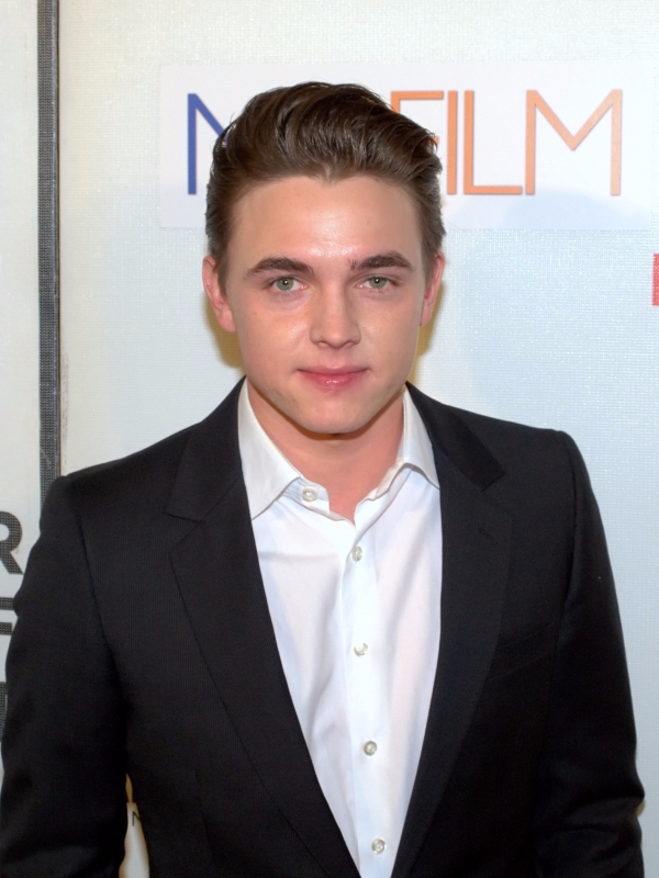 BEAUTIFUL SOUL: Jesse McCartney coming to campus