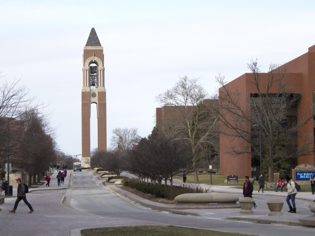Ball State releases 2015-16 diversity report