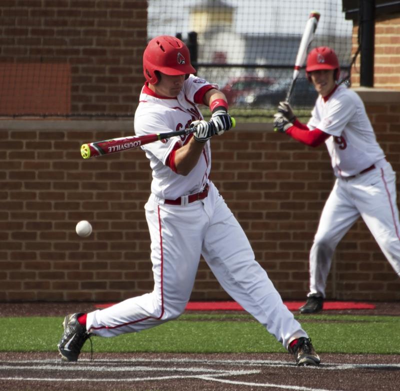 SEASON PREVIEW: Ball State baseball setting sights on MAC Championship