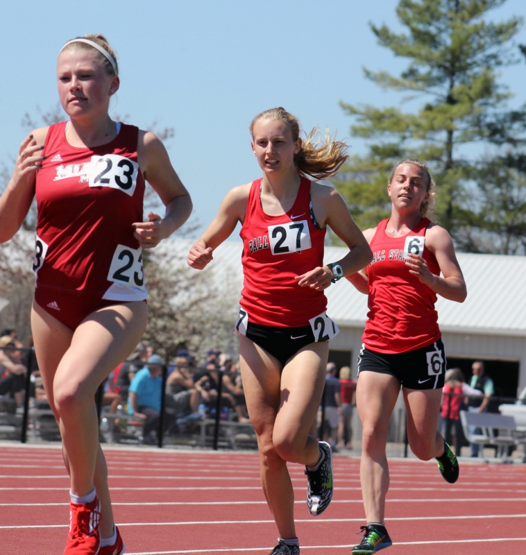 PREVIEW: Ball State track and field hosts only home meet of indoor season