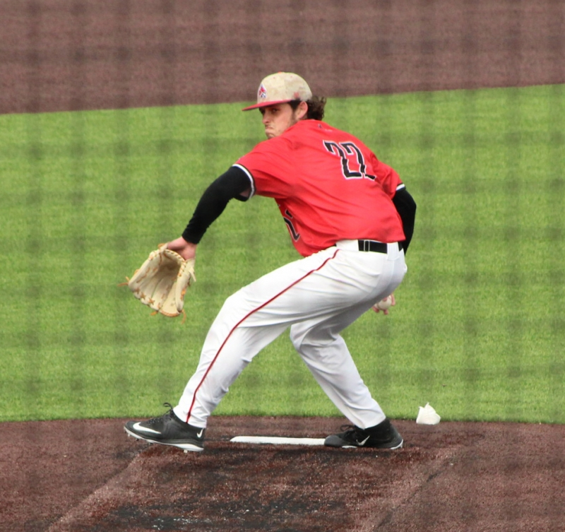 All-MAC reliever to head Ball State baseball's rotation