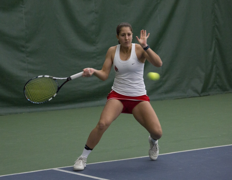 PREVIEW: Ball State women's tennis vs. Evansville, IUPUI