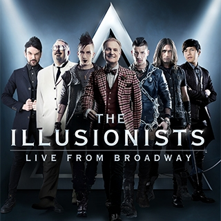 The Illusionists are a group of seven stars who have mastered various aspects of magic. They will be bringing the magic to Ball State straight from Broadway at 7:30 p.m. today in John R. Emens Auditorium. Ball State // Photo Courtesy