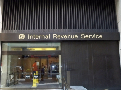 The Internal Revenue Service (IRS), the government agency responsible for collecting taxes, is the only power that can say any money is not taxable. Students can prepare to file a return by having allnecessaryincome documents, finding out if they are someone else's dependent, having their social security card, evaluating education expenses and understanding their Healthcare. IRS Wikipedia // Photo Courtesy