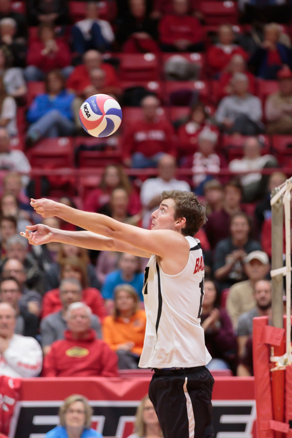PREVIEW: No. 11 Ball State men's volleyball vs. Grand Canyon
