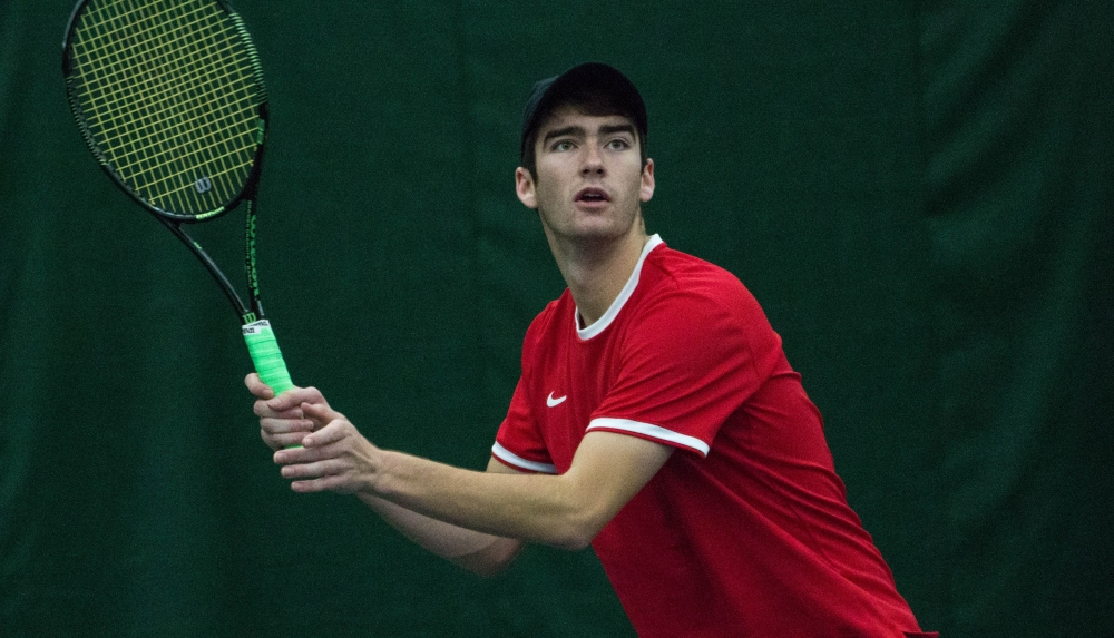 PREVIEW: Ball State men's tennis vs. Illinois