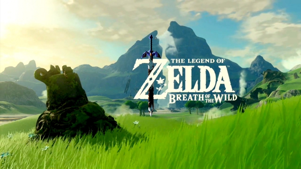 'The Legend of Zelda: Breath of the Wild' beautifully remasters the world of Hyrule