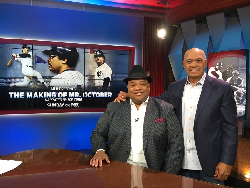 For the Record: TV host, former Ball State football player Jason Whitlock reflects on journalism career