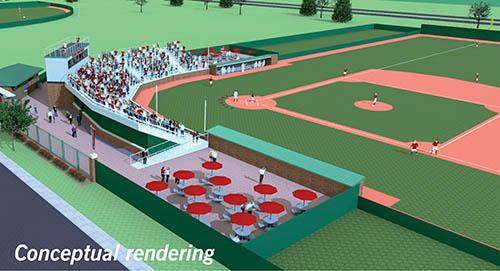 Ball State launches campaign to upgrade athletic facilities