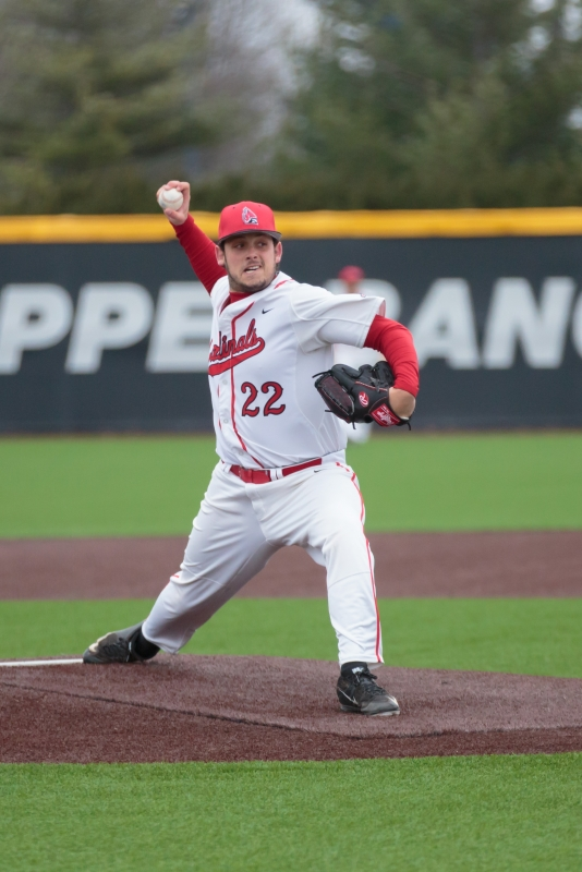 PREVIEW: BJ Butler takes fast tempo into Bowling Green series