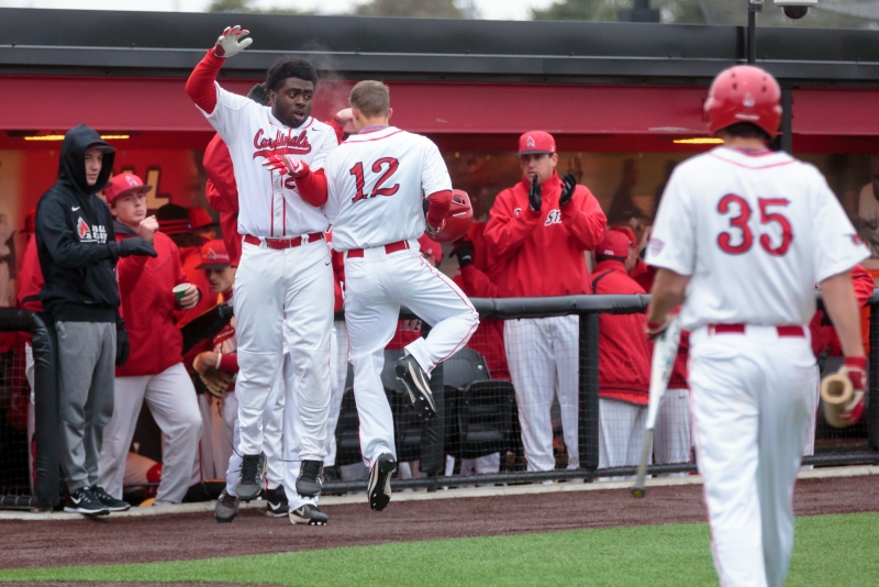 PREVIEW: Ball State baseball vs. Butler