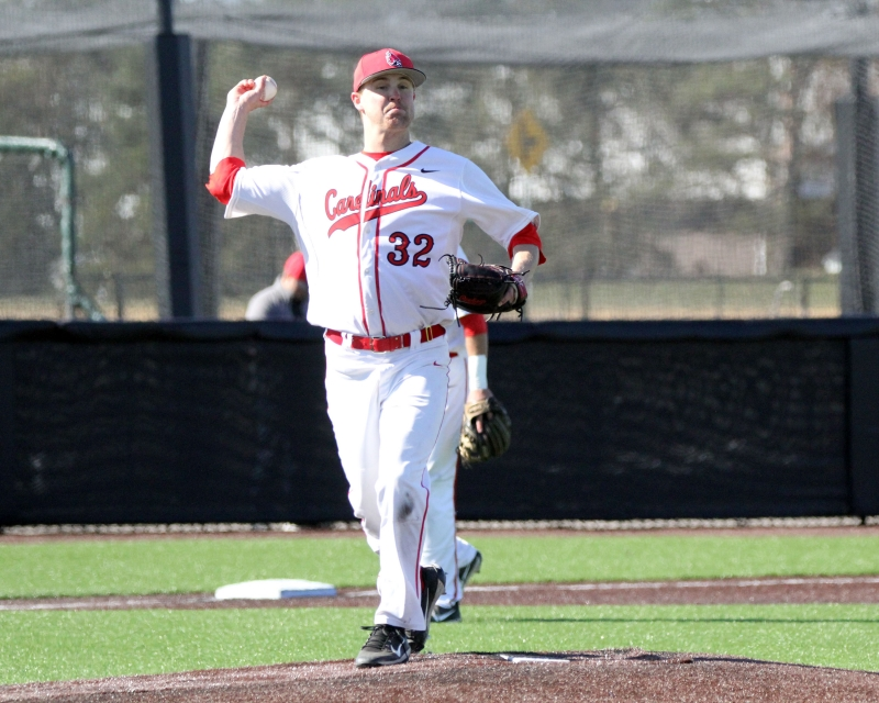 RECAP: Ball State baseball vs. Indiana