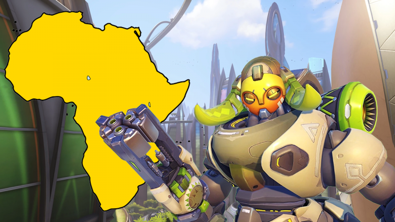 Cultural Check: Orisa and Aggregating Africa