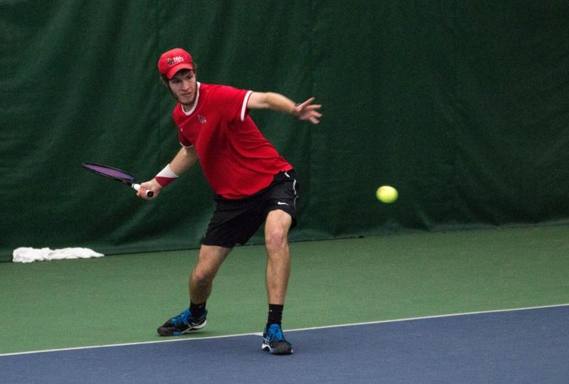 PREVIEW: Ball State men's tennis vs. Toledo