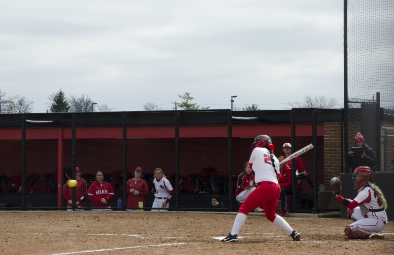 RECAP: Ball State softball vs. Northern Illinois
