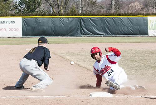 BASEBALL: Expectations raised for Ball State