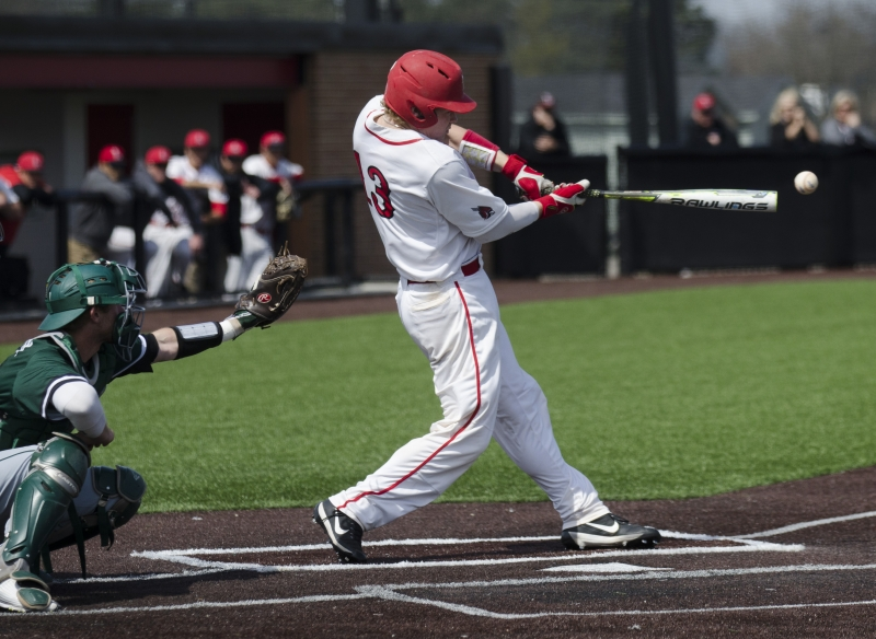 RECAP: Ball State snaps losing streak with win at Western Michigan