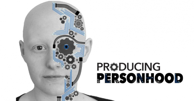 Producing personhood