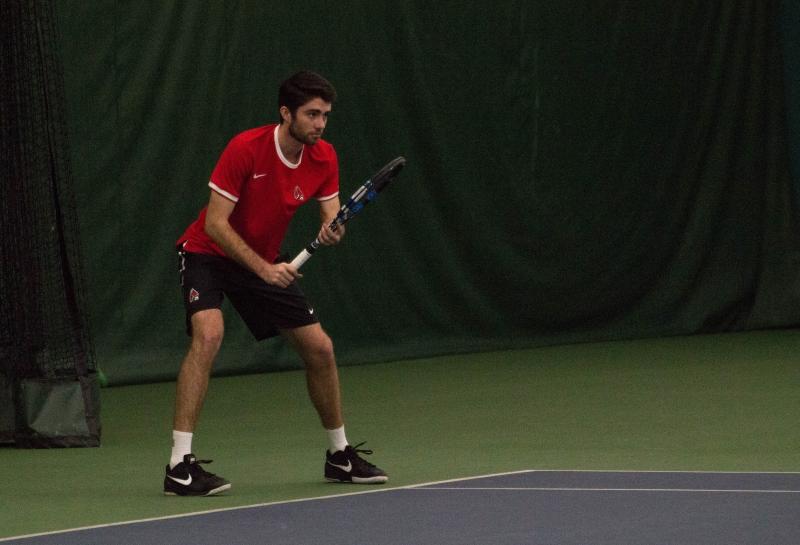 PREVIEW: Ball State men's tennis vs. IUPUI