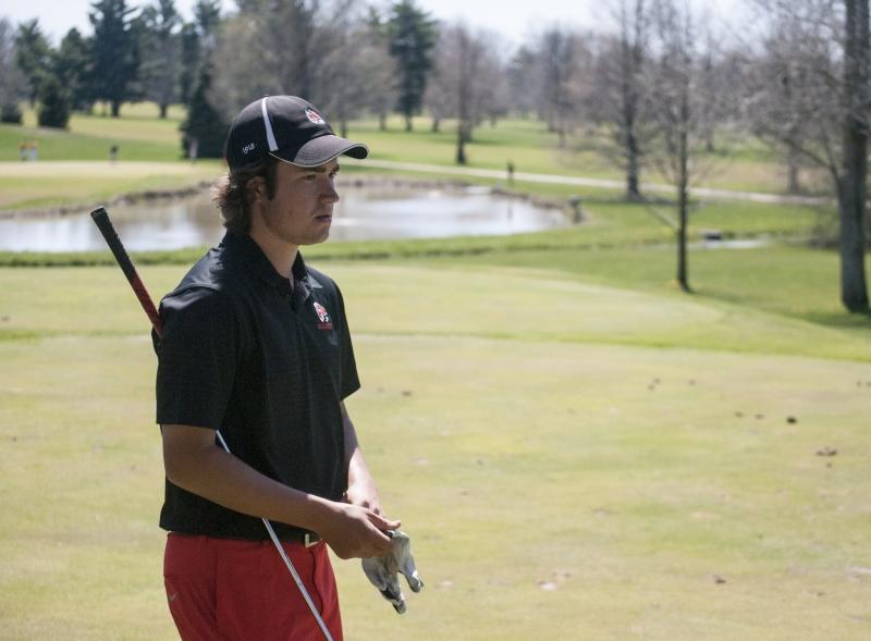 PREVIEW: Ball State men's golf hosts Earl Yestingsmeier Memorial Invitational