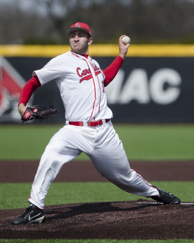 PREVIEW: Ball State baseball plays at Buffalo for last time