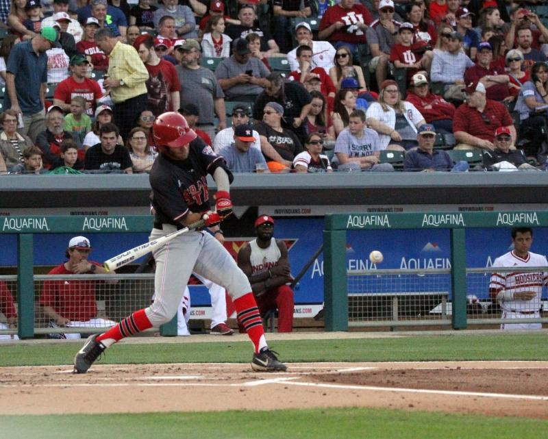 RECAP: Ball State baseball wins on Senior Day