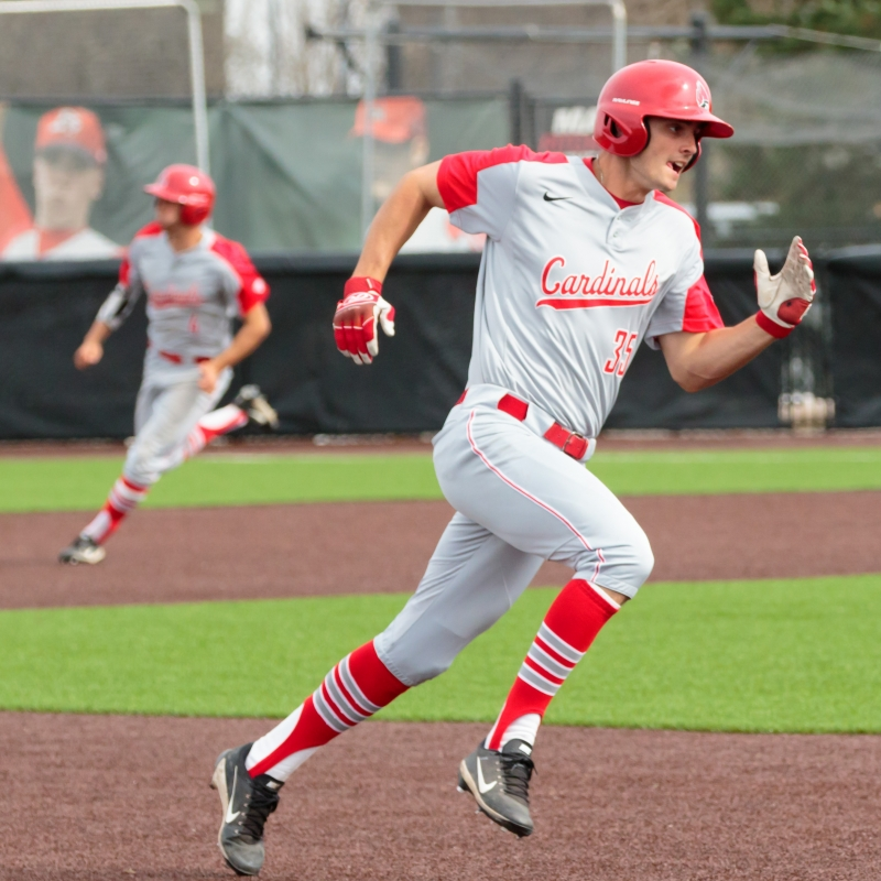PREVIEW: With finals looming, Ball State baseball sneaks study time into road trip