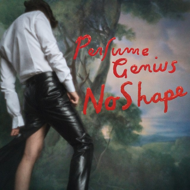 Perfume Genius' 'No Shape' is a somber, self-deprecating march for progress