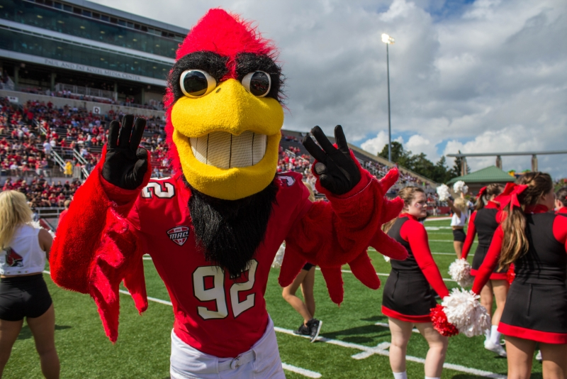 A closer look at Ball State athletic's 5-year contract with Nike