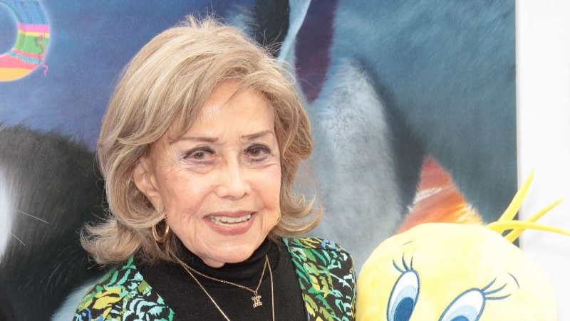 June Foray, voice acting legend, dies at 99
