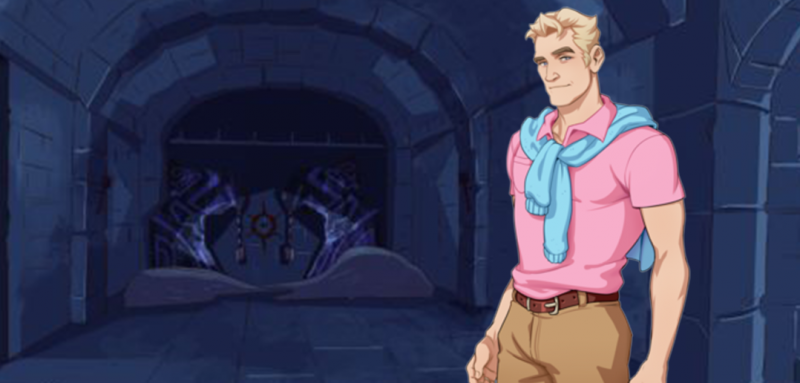 No, Dream Daddy isn't about a cult: the secret ending