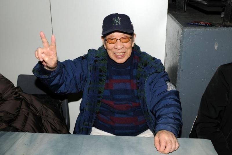 Godzilla actor, Haruo Nakajima, dies at age 88