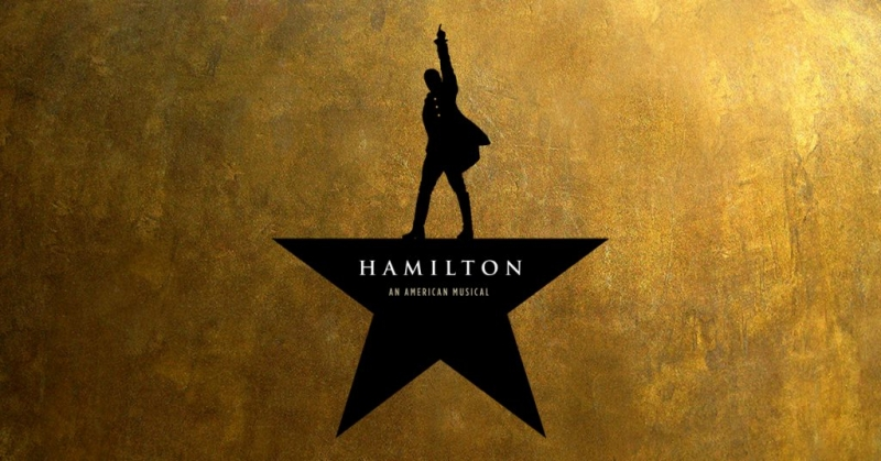 Official Hamilton App – #ABitOfADisappointment?