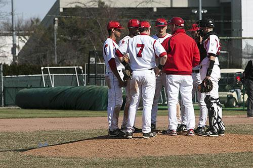 BASEBALL: Cardinals drop game against Liberty