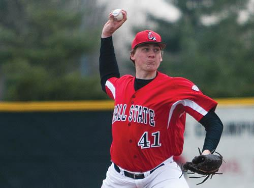 BASEBALL: Ball State to host NIU in pivotal series